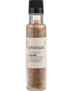 Proviant Havsalt Paprika/rosmarin 300g