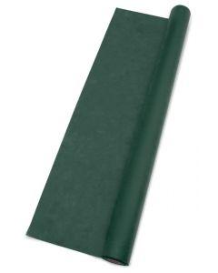 Inspirationsbordløber 40cm x 25 m - mørke grøn