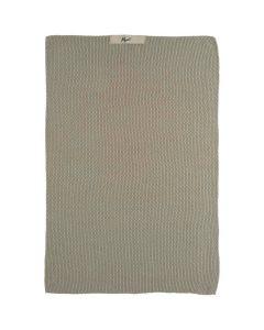 Mynte Håndklæde 60x40cm - Sand