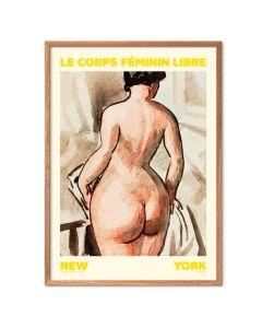 Arch Atelier - Féminin Libre 03