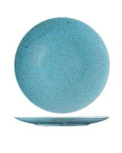 Lifestyle Tallerken 30cm - Arctic blue