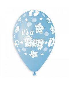 Ballon 10stk - It's a Boy