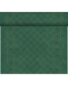 Dunicel bordløber 24m - Gilded Star Green