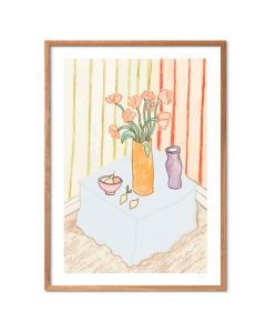 Emilie Luna - The Livingroom 01