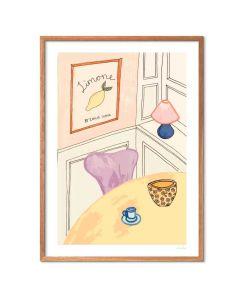 Emilie Luna - The Livingroom 03