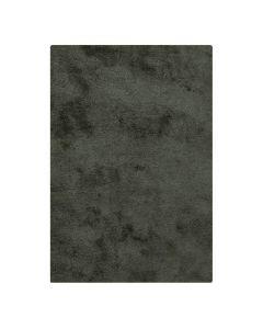 Florida Gulvtæppe 160x230cm - Mørkegrøn