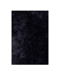 Florida Gulvtæppe 160x230cm - Sort