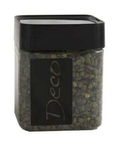 Deco granulat Oliven grøn - 250 ml