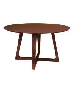Hellerup Spisebord - Ø137cm