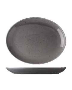 Lifestyle Oval Fad 32cm - Highland