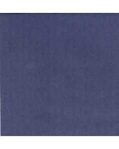 IHR tekstil serviet 40x40 cm Midnight blue - 12 stk