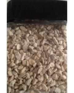 Deco granulat creme - beholder med 250 ml