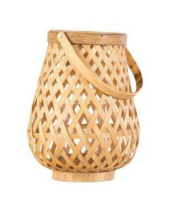 Inca Lanterne - Bambus
