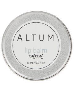 Læbebalsam ALTUM neutral 15ml