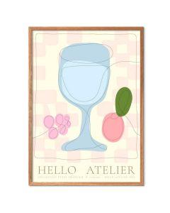 Hello Atelier - Du Vin