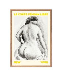 Arch Atelier - Féminin Libre 02