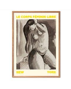 Arch Atelier - Féminin Libre 04