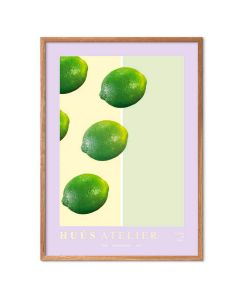 Huus Atelier - Frutto di Lime