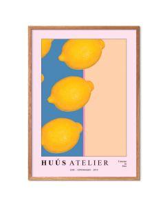Huus Atelier - Limone