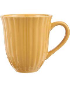 Mynte Krus m/riller Mustard - 25cl