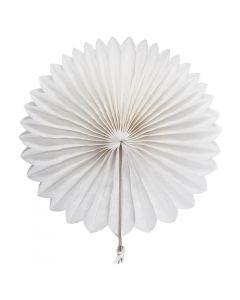 Ornament rundt t/ophæng - Ø15cm