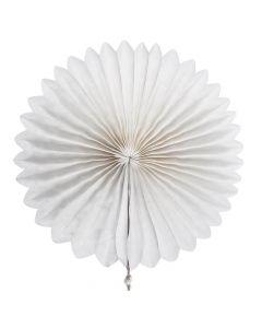 Ornament rundt t/ophæng - Ø20cm