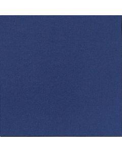 Papirdug 50x1,2m - Mørkeblå