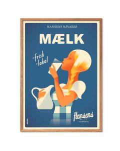Mads Berg - Mælk