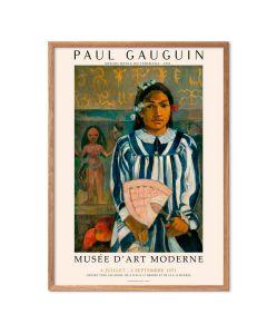 Paul Gauguin - Musee d'art moderne