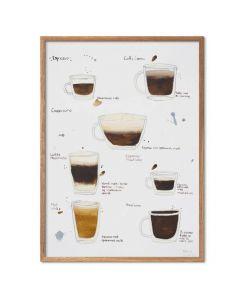 Et Lille Atelier - Kaffetid