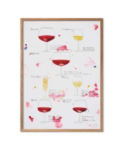 Et Lille Atelier - Tid til Vin