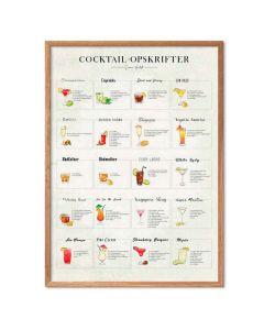 Simon Holst - Cocktails