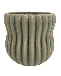 Skjuler Ziggy 15cm - Grøn