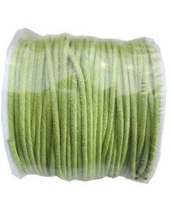 Vivant Bomuldssnor 20m - spring green
