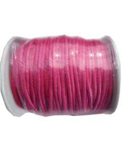 Vivant Bomuldssnor 20m - pink