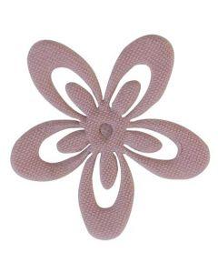 Blomst Graziella - Rosa